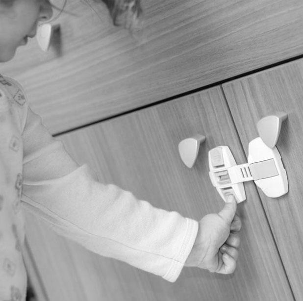 Sécurité de personne et prévention des accidents domestiques